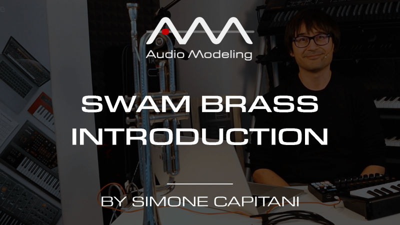 swam brass introduction