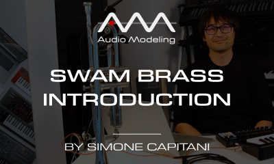 Introduction - SWAM Brass Tutorials