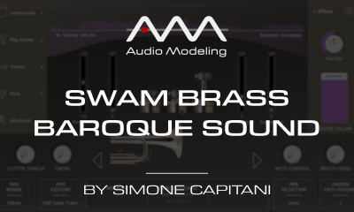 Classical / Baroque Trumpet Sound - SWAM Brass Tutorials