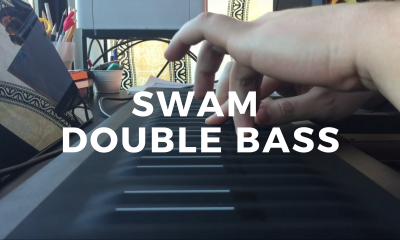 SWAM Double Bass